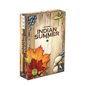 Angespielt: Indian Summer