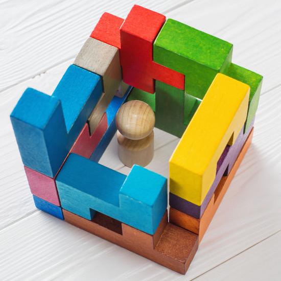 Escape Room (Brett-) Spiele im Überblick