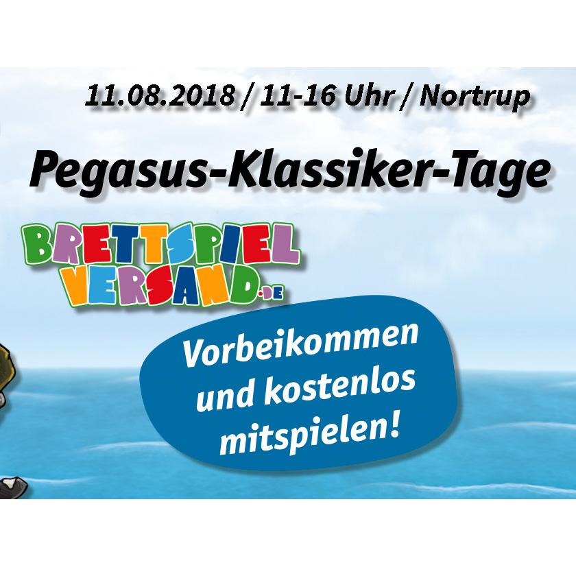 11.08.18 Pegasus-Spiele-Tag bei Brettspielversand