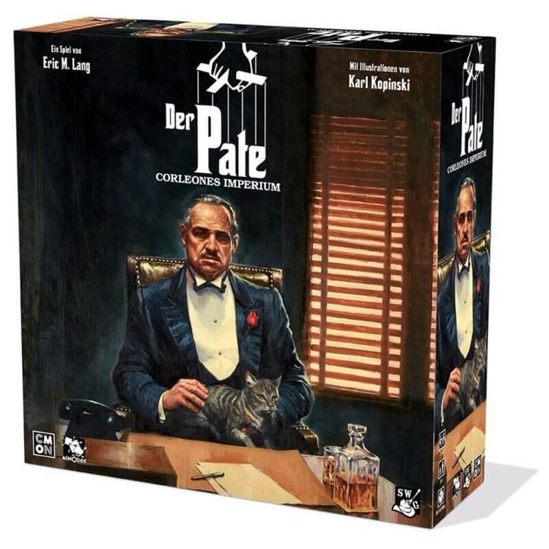 Angespielt: Der Pate - Corleones Imperium