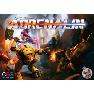 Angespielt: Adrenalin
