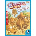 Camel up - Cards