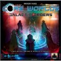 Core Worlds - Galactic Orders (Expansion) (engl.)
