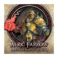 Descent 2 - Alric Farrow Lieutenant Pack (Expansion) (engl.)