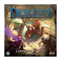 Descent 2 - Labyrinth of Ruin (Expansion) (engl.)