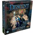 Descent 2 - Manor of Ravens (Expansion) (engl.)