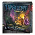 Descent 2 - Shadow of Nerekhall (Expansion) (engl.)