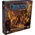 Descent 2 - The Chains That Rust (Expansion) (engl.)