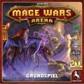 Mage Wars - Arena