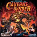 Shadows of Brimstone - Caverns of Cynder (Expansion) (engl.)