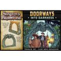 Shadows of Brimstone - Doorways into Darkness (Expansion) (engl.)