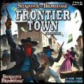 Shadows of Brimstone - Frontier Town (Expansion) (engl.)