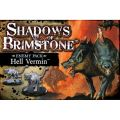 Shadows of Brimstone - Hell Vermin (Expansion) (engl.)