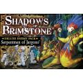 Shadows of Brimstone - Serpentmen of Jargono (Expansion) (engl.)