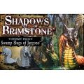 Shadows of Brimstone - Swamp Slugs of Jargono (Expansion) (engl.)