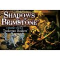 Shadows of Brimstone - Trederran Raiders (Expansion) (engl.)
