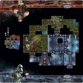 Star Wars Imperial Assault - Training Ground Map (PoD)