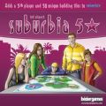 Suburbia - 5 Star (Expansion) (engl.)