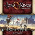 The Lord of the Rings LCG - The Sands of Harad...