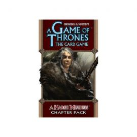 A Game of Thrones LCG - A Harsh Mistress (Expansion) (engl.)