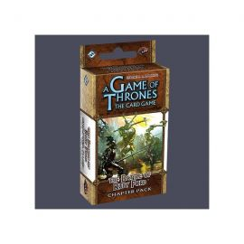 A Game of Thrones LCG - The Battle of Ruby Ford (Expansion) (engl.)