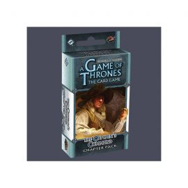 A Game of Thrones LCG - The Captain´s Command (Expansion) (engl.)