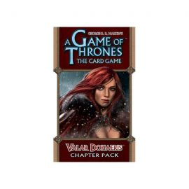 A Game of Thrones LCG - Valar Dohaeris (Expansion) (engl.)