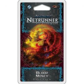 Android Netrunner LCG - Blood Money (Expansion) (engl.)