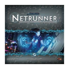 Android Netrunner LCG - The Card Game (engl.)