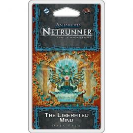 Android Netrunner LCG - The Liberated Mind (Expansion) (engl.)