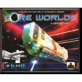 Core Worlds (engl.)