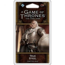 Game of Thrones 2 LCG - True Steel (Expansion) (engl.)