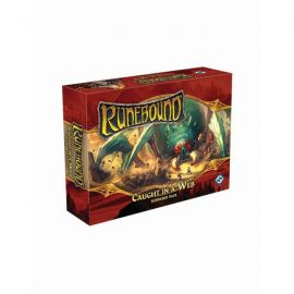 Runebound 3 - Caught in a Web (Expansion) (engl.)