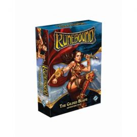Runebound 3 - The Gilded Blade (Expansion) (engl.)