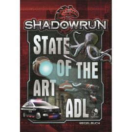 Shadowrun 5 - State of the Art ADL (HC)