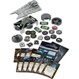Star Wars Armada - Gladiator-class Star Destroyer (Expansion) (engl.)