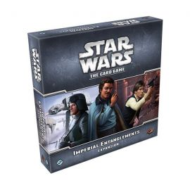 Star Wars LCG - Imperial Entanglements (Expansion) (engl.)
