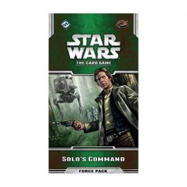 Star Wars LCG - Solos Command (Expansion) (engl.)