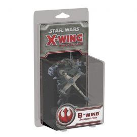 Star Wars X-Wing - B-Wing (Expansion) (engl.)
