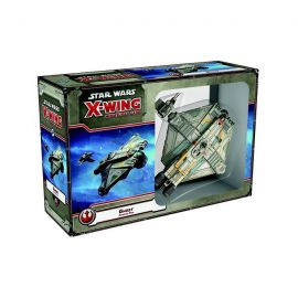 Star Wars X-Wing - Ghost (Expansion) (engl.)