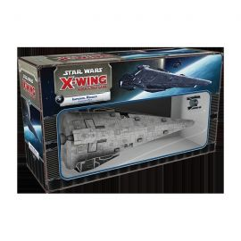 Star Wars X-Wing - Imperial Raider (Expansion) (engl.)