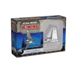 Star Wars X-Wing - Lambda-class Shuttle (Expansion) (engl.)