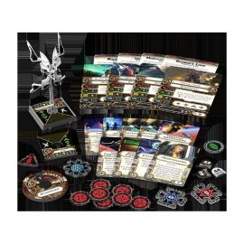 Star Wars X-Wing - StarViper (Expansion) (engl.)
