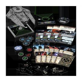 Star Wars X-Wing - VT-49 Decimator (Expansion) (engl.)