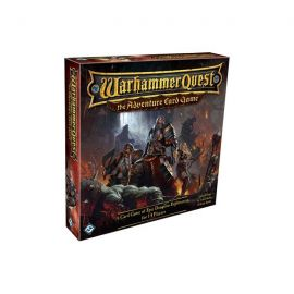 Warhammer Quest - The Adventure Card Games (engl.)