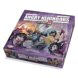 Zombicide - Angry Neighbors (Erweiterung)