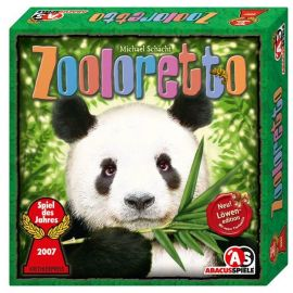 Zooloretto (inkl. Löwenedition)
