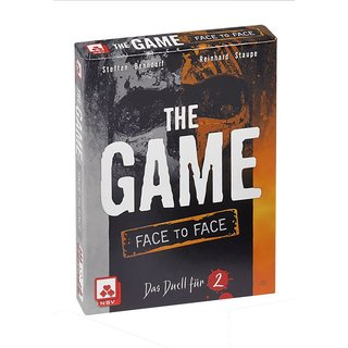 The Game - Face to Face