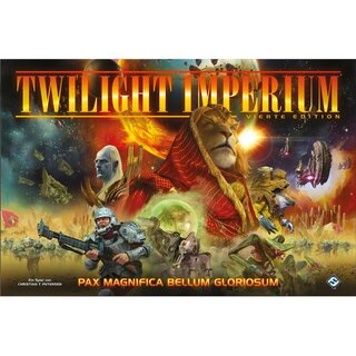 Twilight Imperium (4. Edition)