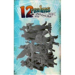 12 Realms - Dark Lords Pack (Expansion) (engl.)